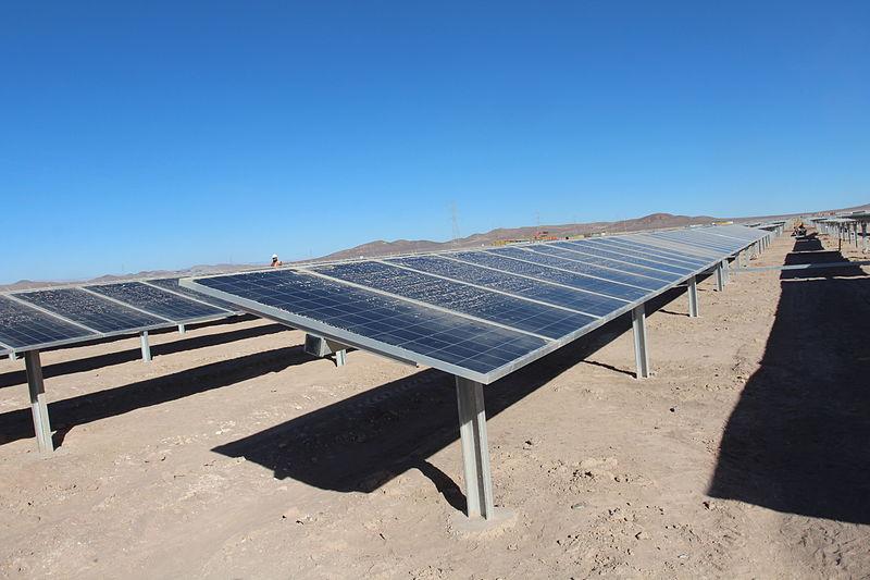 Energía Solar Fotovoltaica liderará sector renovable en 2020