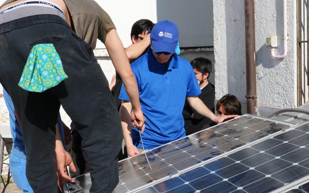 Se necesitan más profesionales en Energías Renovables este 2020