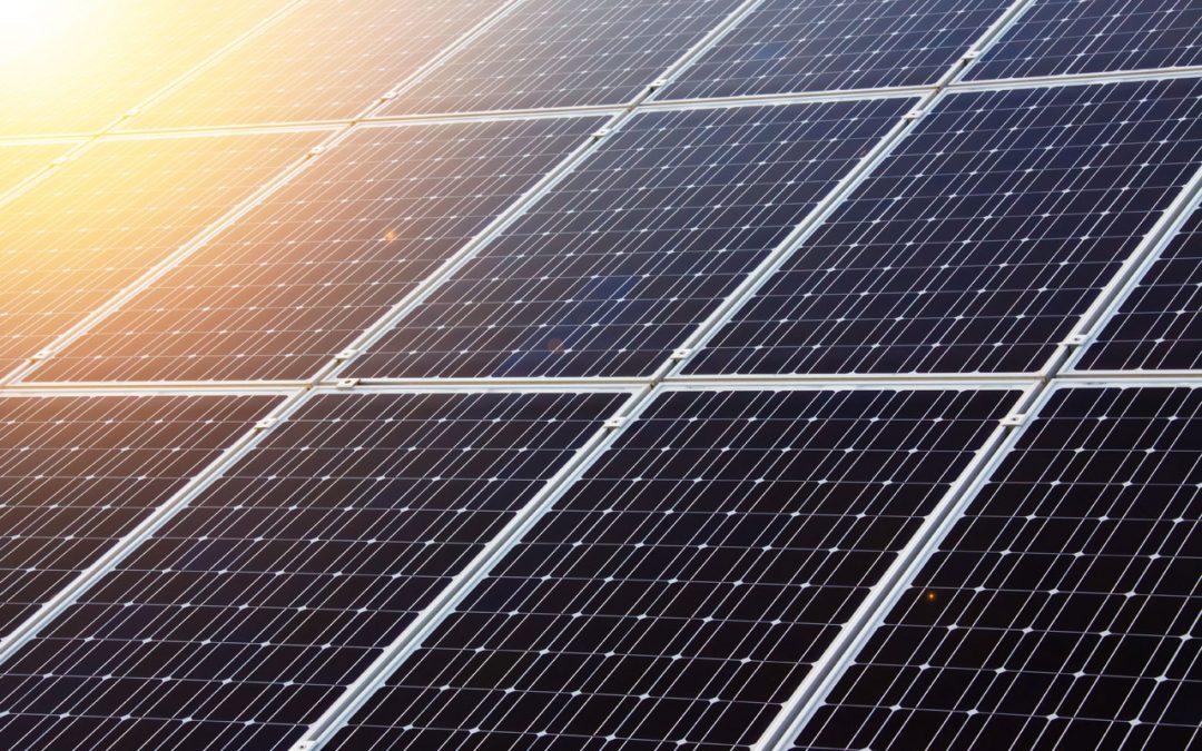 Este año se instalarán 106 GW de Energía Solar en el mundo